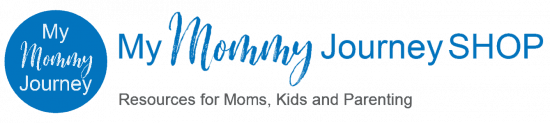 My Mommy Journey Shop logo