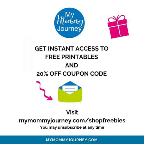 shop freebies offer